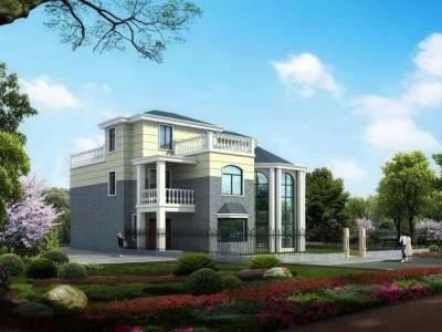 金水庭院別墅在售,均價7500元/㎡