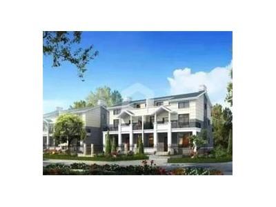 金水庭院別墅在售,不限購,總價200萬起
